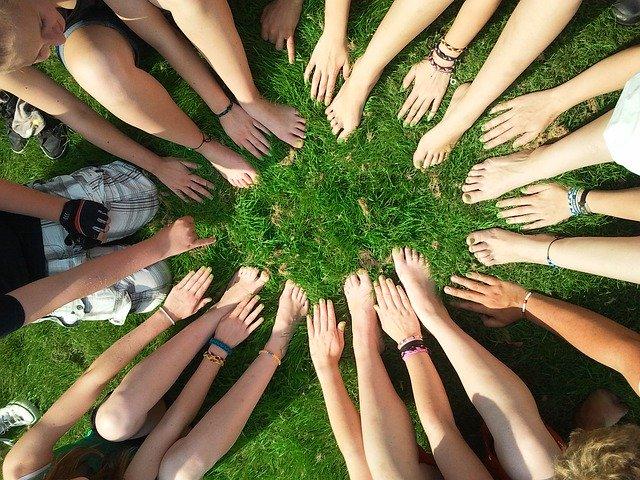 Les avantages d'organiser un team building