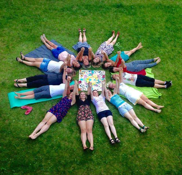 Améliorer la cohésion en entreprise avec un team-building